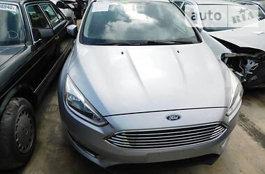 Ford Focus 2017 в Черноморске