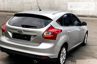 Ford Focus 2012 в Киеве