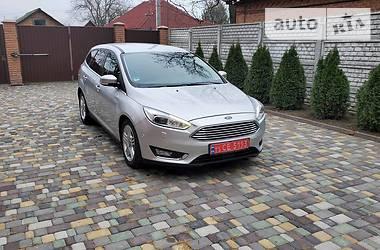 Ford Focus 2016 в Лубнах