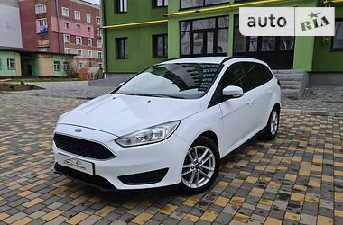 Ford Focus 2015 в Калуше