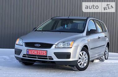 Ford Focus 2006 в Дрогобыче
