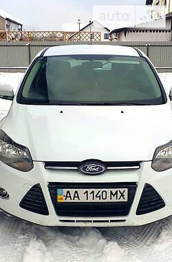 Ford Focus 2013 в Киеве