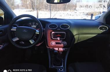 Ford Focus 2008 в Рокитном