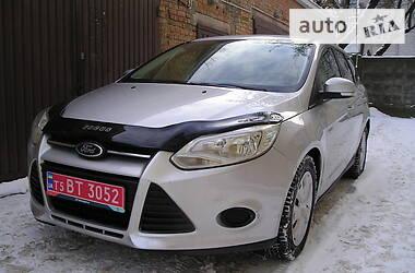 Ford Focus 2011 в Виннице
