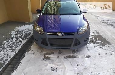 Ford Focus 2014 в Черновцах