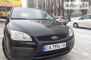 Ford Focus 2007 в Черкасах