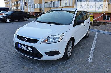 Ford Focus 2008 в Черноморске