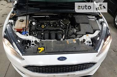 Хэтчбек Ford Focus 2016 в Киеве