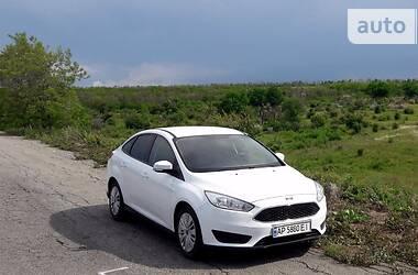 Седан Ford Focus 2016 в Орехове