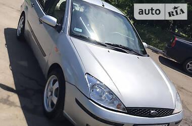 Седан Ford Focus 2003 в Одессе