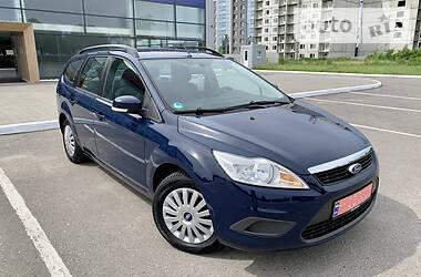 Универсал Ford Focus 2010 в Полтаве