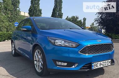 Седан Ford Focus 2015 в Николаеве