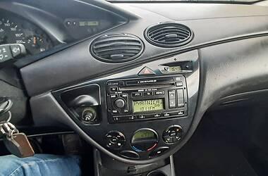 Седан Ford Focus 2003 в Києві