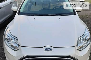Хетчбек Ford Focus 2016 в Києві