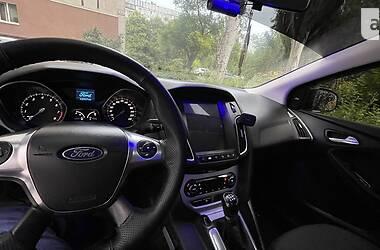 Хэтчбек Ford Focus 2012 в Днепре