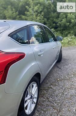 Хэтчбек Ford Focus 2013 в Сумах