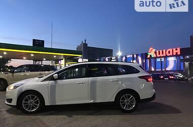 Универсал Ford Focus 2016 в Львове