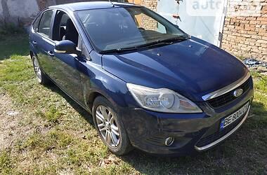 Хетчбек Ford Focus 2009 в Первомайську