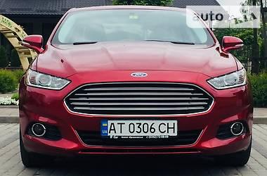 Ford Fusion 2013 в Ивано-Франковске