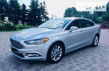 Ford Fusion 2017 в Днепре