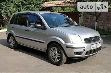 Ford Fusion 2003 в Киеве