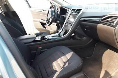 Ford Fusion 2015 в Ивано-Франковске