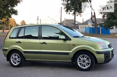 Ford Fusion 2006 в Сумах