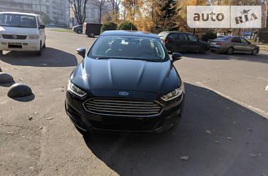 Ford Fusion 2014 в Ужгороде