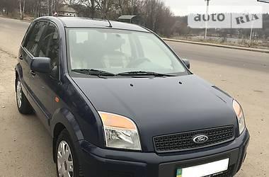 Ford Fusion 2011 в Сумах