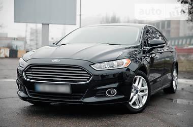 Ford Fusion 2015 в Днепре