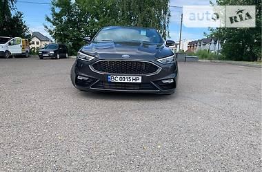 Ford Fusion 2017 в Львові