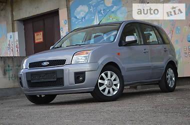 Ford Fusion 2011 в Запоріжжі