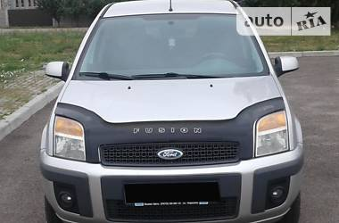 Ford Fusion 2008 в Черкассах