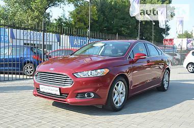 Ford Fusion 2013 в Херсоне