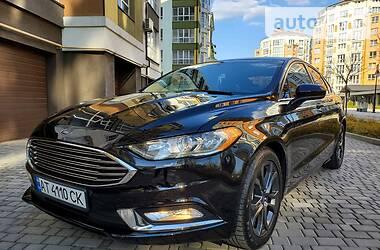 Ford Fusion 2018 в Ивано-Франковске
