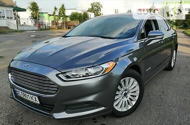 Ford Fusion 2014 в Стрые