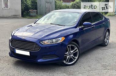 Ford Fusion 2014 в Городенке