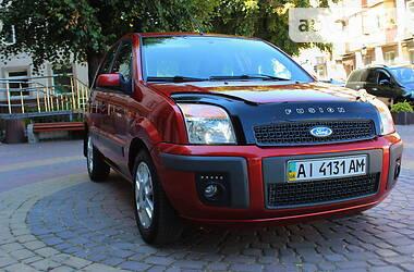 Ford Fusion 2008 в Виннице