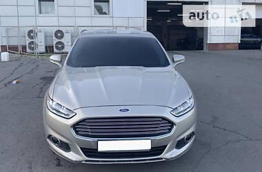 Ford Fusion 2015 в Харькове