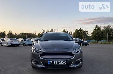 Ford Fusion 2014 в Днепре