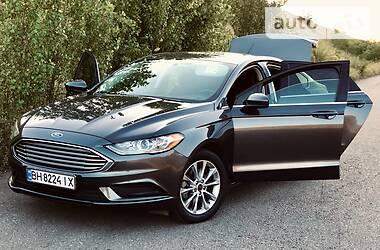 Ford Fusion 2017 в Одессе