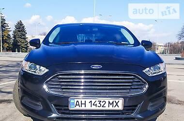 Ford Fusion 2014 в Дружковке