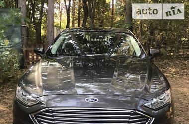 Ford Fusion 2017 в Харькове