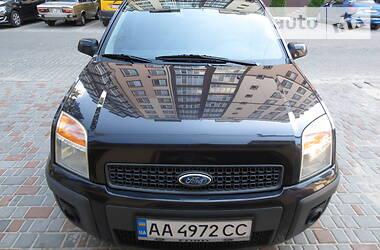 Ford Fusion 2008 в Ирпене