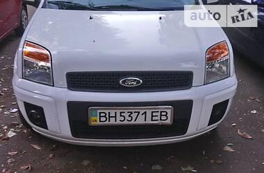 Ford Fusion 2011 в Одессе