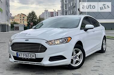 Ford Fusion 2012 в Ивано-Франковске