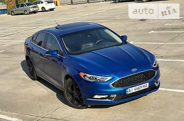 Ford Fusion 2016 в Киеве