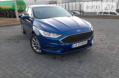 Ford Fusion 2017 в Черкассах