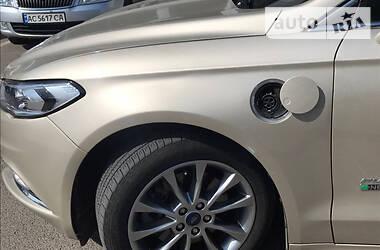 Ford Fusion 2017 в Луцке