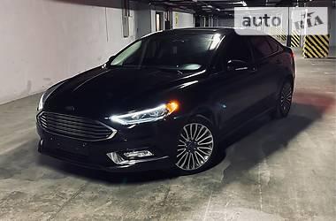 Ford Fusion 2018 в Одессе
